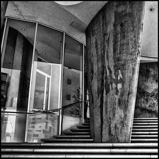 concrete and glass | by j.p.yef