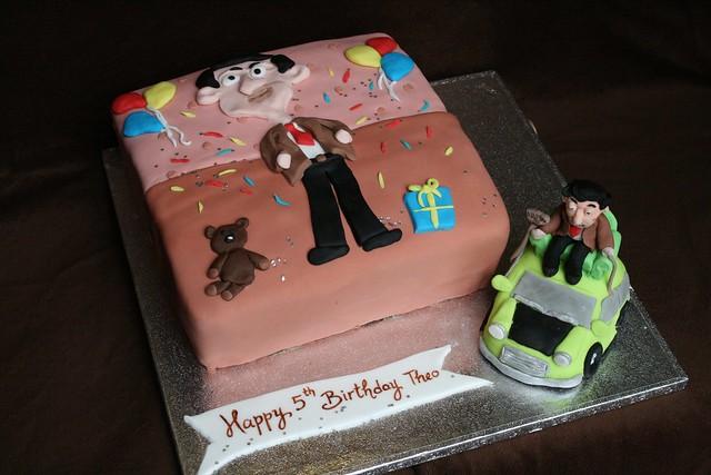 Image Result For Mr Bean Birthday