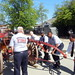 CFD Takes Delivery of 1866 Hand Pumper
