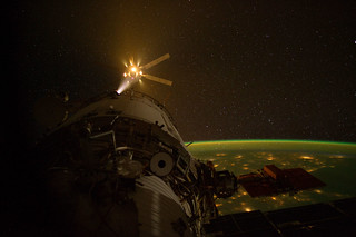 iss030e179621 | by NASA Johnson