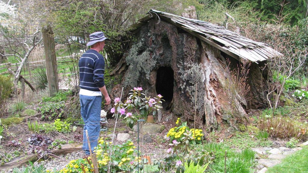 Habitats alternatifs, cabanes et huttes - Page 5 7125902635_599e601824_b