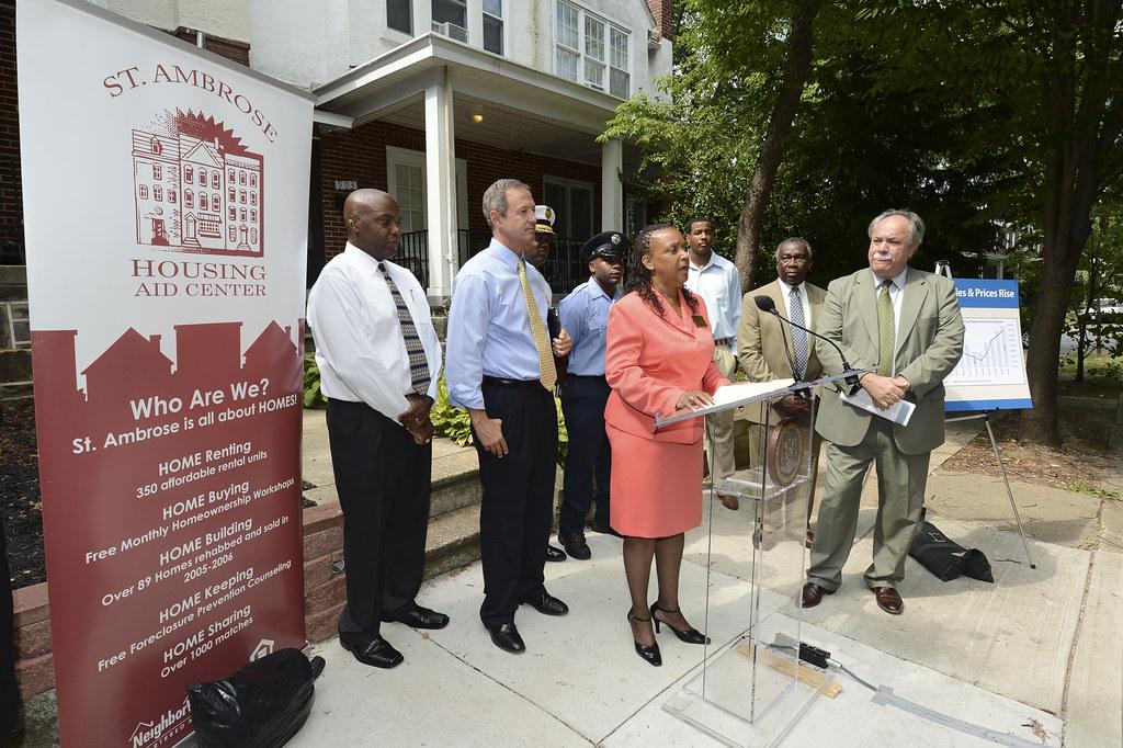 Maryland Home Sales Washington Post