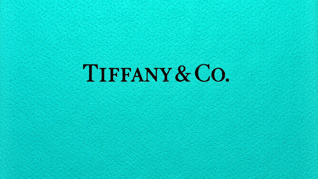 Tifanny And Co New York Cafe