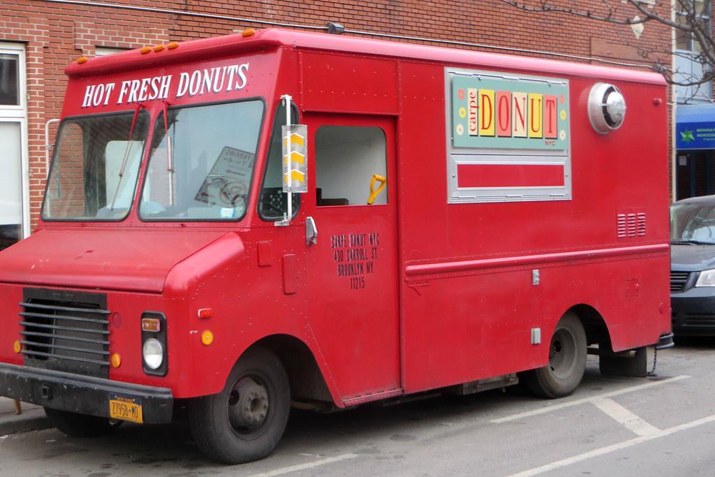 Food Trucks Y All