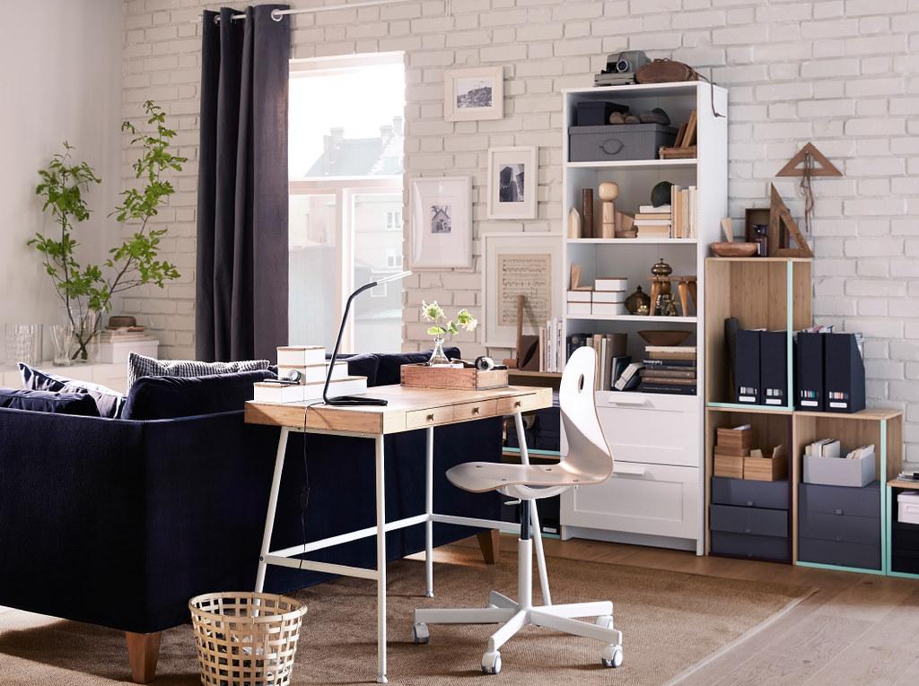 Muebles de oficina en casa me encantan estos muebles for Muebles oficina 3d gratis