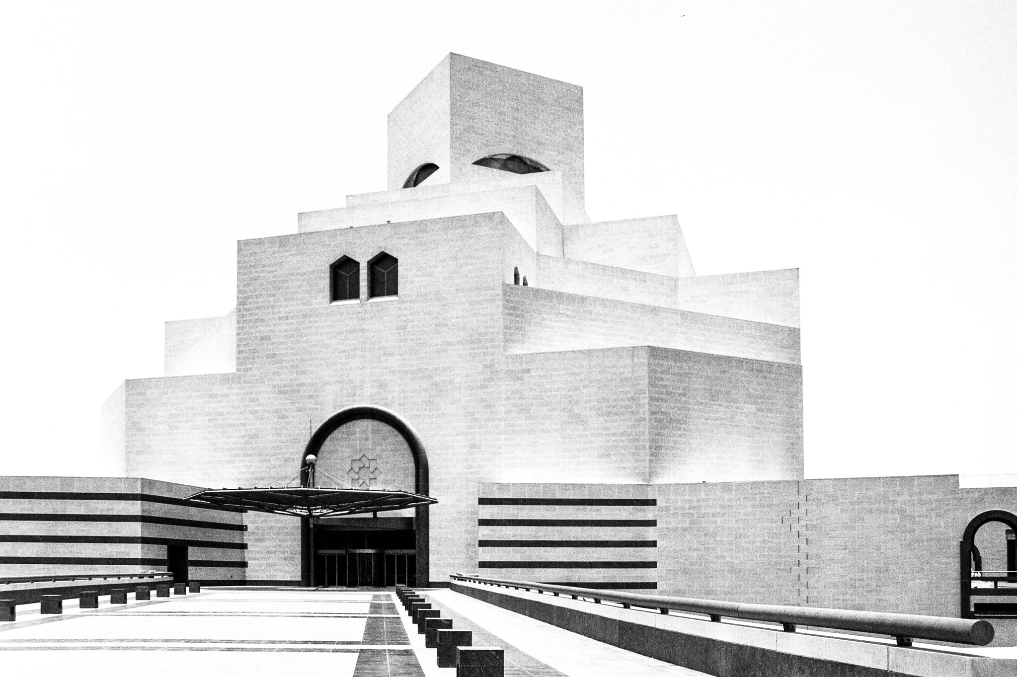 Museum Of Islamic Art I, Doha