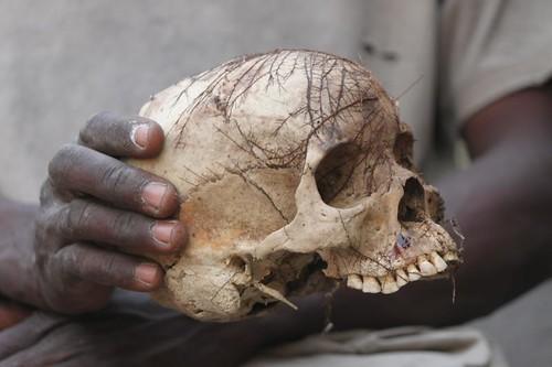 Okija Village Evil Forest Ritual Murders