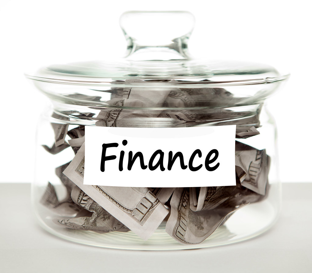 Finance: Finance We Have Made This Image Available For