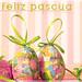 Huevitos de Pascua ...