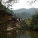 Quaint Sichuan Countryside