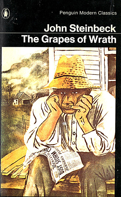 the focus on the great depression in the movie version of the grapes of wrath View and download grapes of wrath  he grapes of wrath is compelling in its focus on  the grapes of wrath features the great depression and therefore.