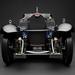 Bugatti Type 41 Royale 'Coupé Napoléon'
