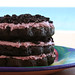 blackberry oreo cake 5