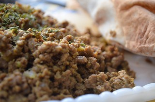 Keema Up Close | by myhalalkitchen3