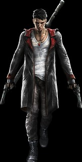 PlayStation All-Stars: Dante | by PlayStation.Blog