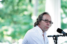 Lawrence Krauss | by On Being