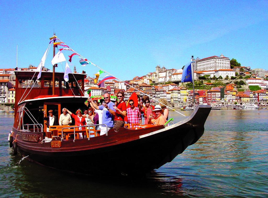 Rabelo Boat Cruise | C...