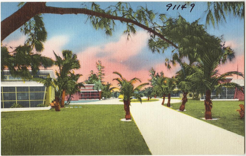 Anna Maria Island Florida Library