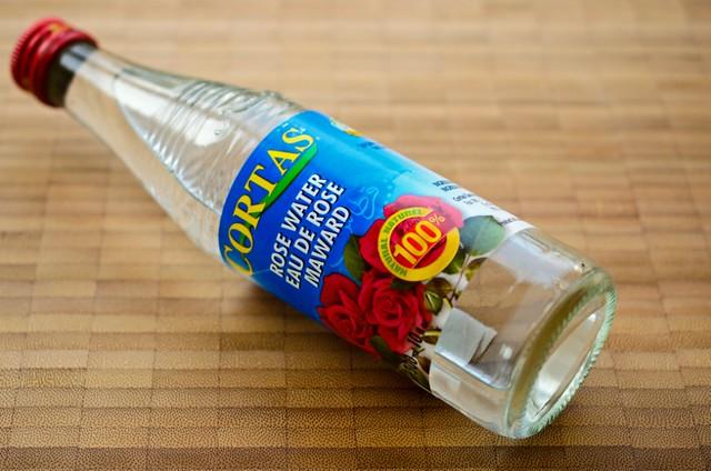CORTAS rosewater