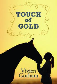 Touch of Gold by Vivien Gorham