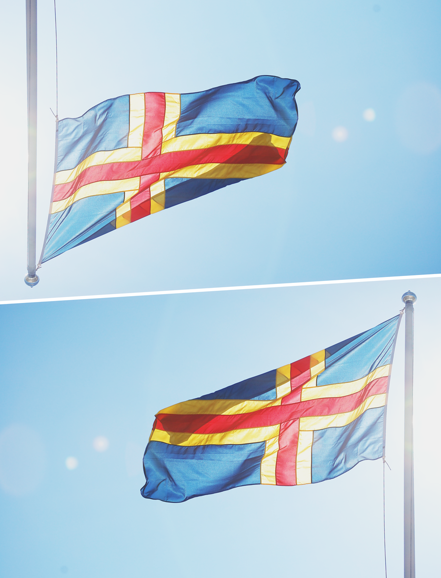 ålandsflaggan