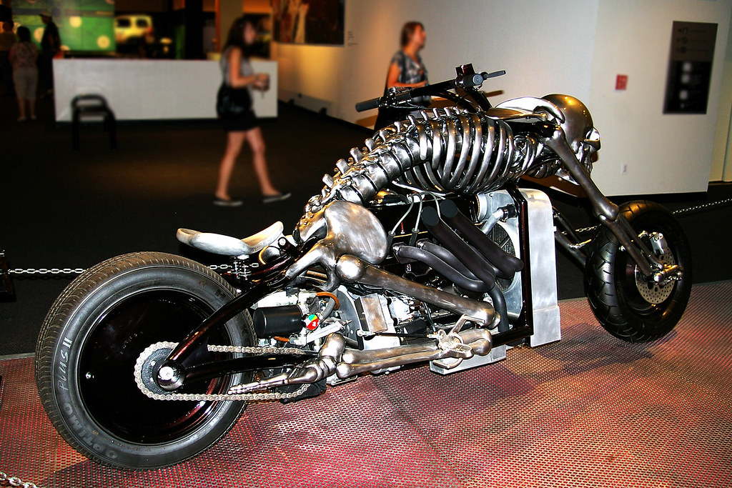 Car And Motorcycle Shows Near Me