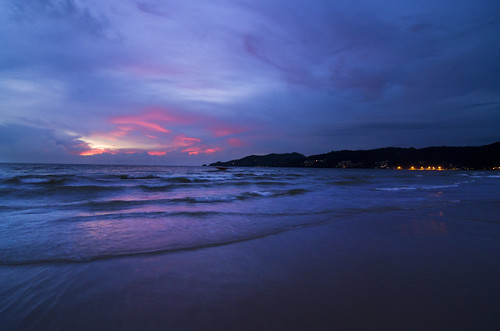 Phuket - Patong Beach | by Wang Guowen (gw.wang)