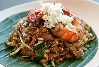 Penang Style Char Kway Teow | by Camemberu