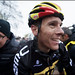 Philippe Gilbert happy with a decent result