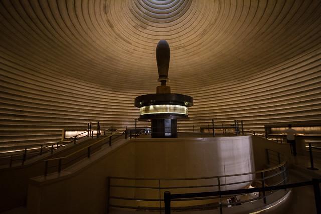 внутри музея-храма