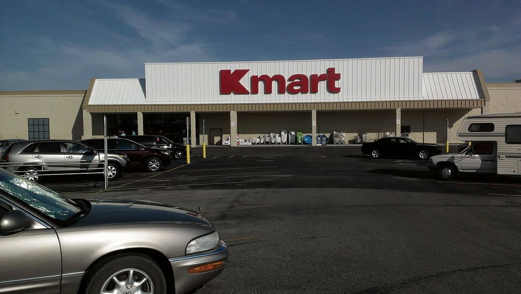 kmart esl sears Why eddie lampert's failing sears-kmart experiment could mean trouble  the  chairman, and his esl investments controls about 47 percent of.