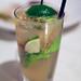 Mojito de piña - another cocktail for me