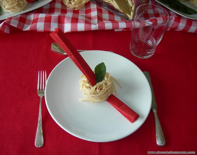 decoracion italiana