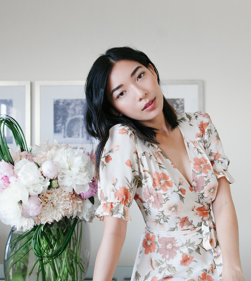 Florals | HONEY & SILK