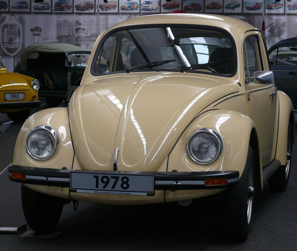 VW Käfer 1978 sand last germany beetle vl | stkone | Flickr