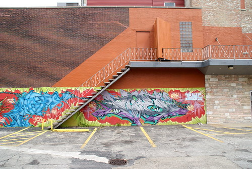 Stairs to Nowhere | by drew*in*chicago