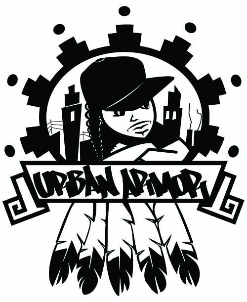 urban armor clothing logo prototype miguel bravo flickr