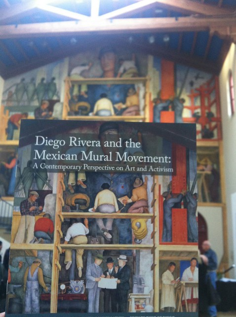 Diego rivera mexican mural movement art activism for Diego rivera lenin mural