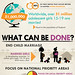 Infographic: What can be done?