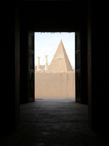 Atlas Film Studios, Morocco | by Cameralabs