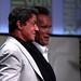 Sylvester Stallone & Arnold Schwarzenegger