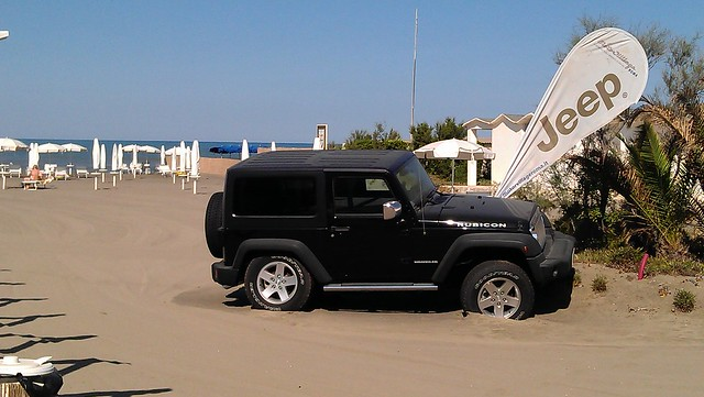 Motor Village Roma Jeep Wrangler Al Levante 7 2 Flickr Photo Sharing