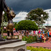 "Magic Kingdom - ""There's a storm coming, Mr. Mouse"""
