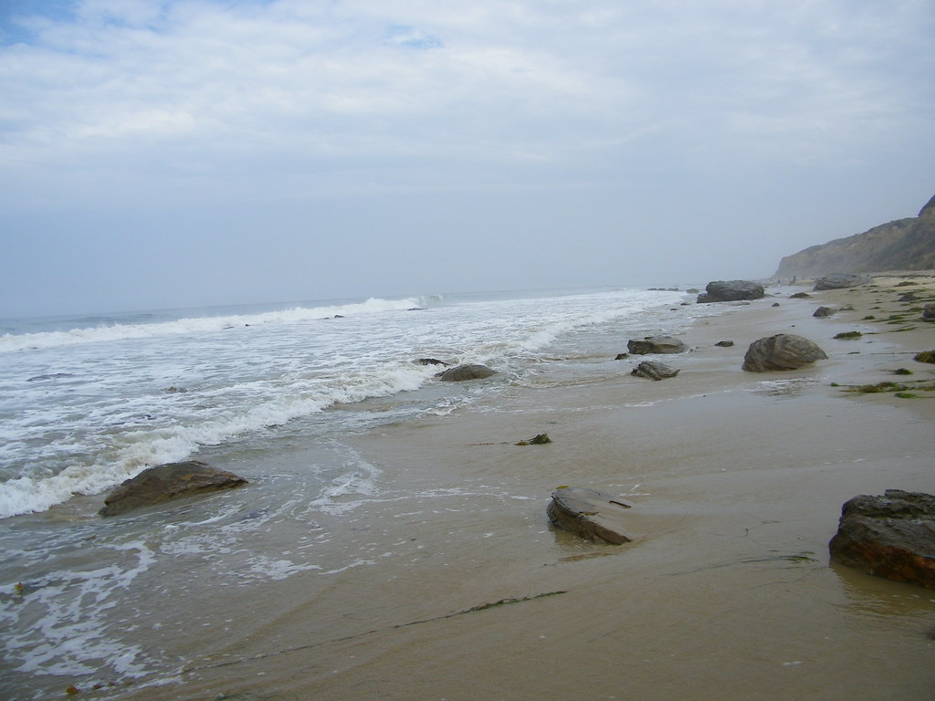 Beaches Near Pacific City Agets
