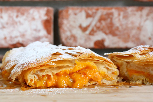TK Blog Apricot Strudel 10 | by Ree Drummond / The Pioneer Woman