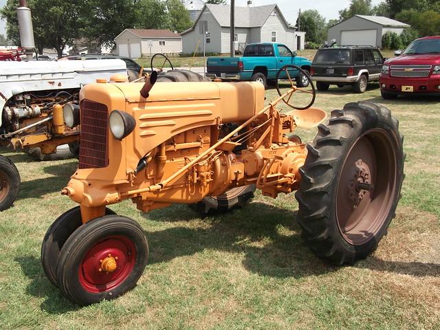 Minneapolis Moline Tractor Flickr Photo Sharing