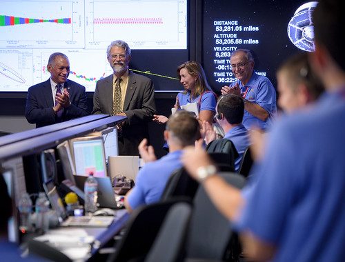 Mars Science Laboratory (MSL) (201208050005HQ) | by NASA HQ PHOTO