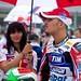 Davide Giugliano on the grid