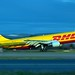 D-AEAT DHL (European Air Transport - EAT) Airbus A300B4-622R