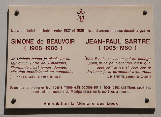 Hotel Beauvoir Paris